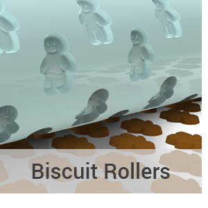 Biscuit Rollers