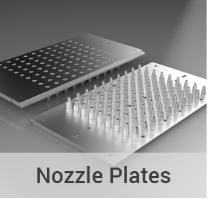 Nozzle Plates