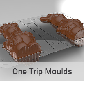 One Trip Moulds