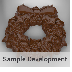 Sample Development