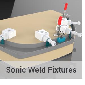 Sonic Weld