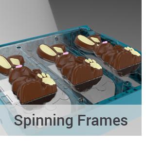 Spinning Frames